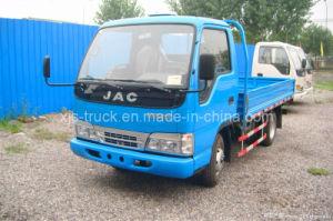 JAC Camiones Ligeros / Camiones de Carga Hfc1040k (D822 / D823)