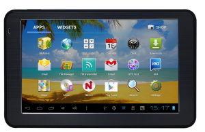WiFi (GPS MID-5012A)の5.0inchアンドロイド4.2 GPSの操縦士のタブレットのPC
