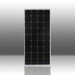 Cellules solaires monocristallines de 160 W / Panneaux solaires (Z002-QJM160-36)