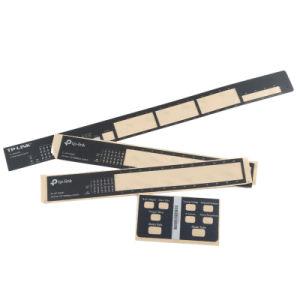 링크를 위한 유명한 격판덮개 또는 스위치 또는 서버 또는 컴퓨터 또는 전기 기구 인쇄하는 스크린