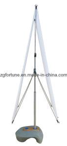 Injecção de água x Suporte Banner B (FB-ZX-30)