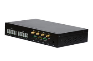 Etross Ets-4s 4 Port GSM / PSTN Gateway Quad-Band