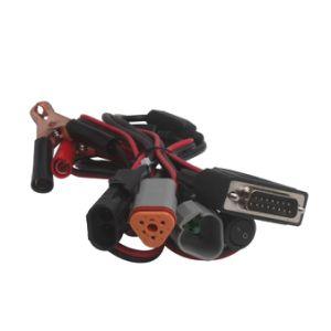 125032 Nexiq USB Link погрузчик дизельного двигателя диагностический интерфейс