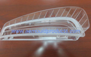 Moule en plastique pour personnaliser les pièces automobiles de haute précision