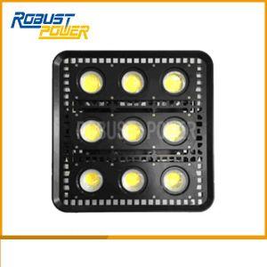 LED de alta potencia 720W de luz de panel