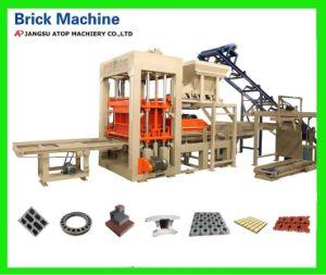 벽돌 기계, 벽돌 만들기 기계, 구획 기계, 기계를 만드는 구획