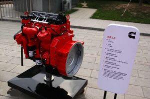 Cummins Isf 3.8 S3141エンジン、
