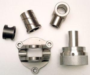 Metallo di CNC di alta precisione che timbra le parti