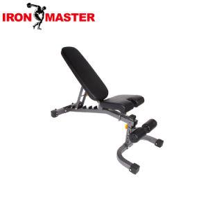 Entrenamiento de resistencia ajustable sentarse al banco para entrenamiento de cuerpo completo