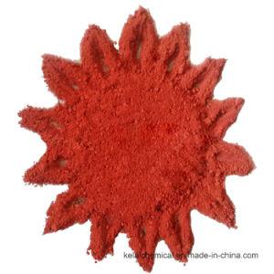 Largement utilisé le Pigment Oxyde de fer de qualité industrielle Prix