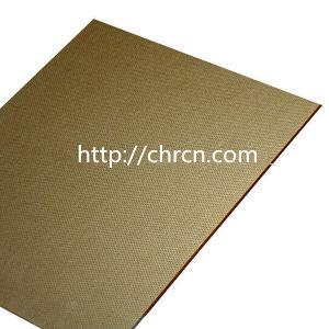 Электрическая изоляция Presspaper/Pressboard / картона для трансформаторов