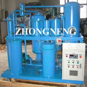 機械エンジンオイルのクリーニング装置をリサイクルするTyaの円滑油の油純化器オイル