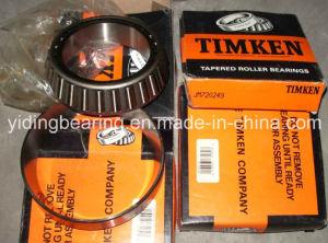 Timken 3780/20 do rolamento de roletes cônicos para peças da máquina