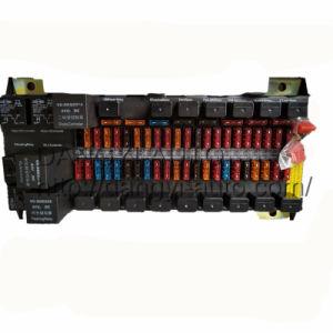 37SA1-55120 Ccpのより高くのための中央処理装置の自動車部品かKinglong/Yutong