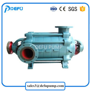 Dieselmotor-Hochdruckmehrstufengrubenpumpe