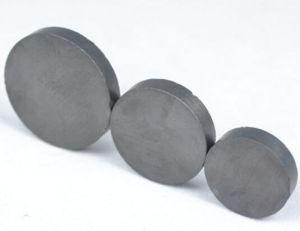 Y30, Y25, Y20 кольцо Arc блока постоянного ферритовый магнит
