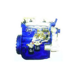 기술설계 기계장치 디젤 엔진