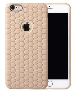 Ape Stripe TPU Caso per il iPhone 6plus Soft TPU Cover