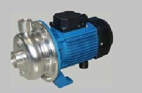 Steel inoxidável Centrifugal Pumps (LCD50/025 (T)) com CE Approved