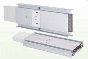 Barramento de Alimentação da Caixa em alumínio (CK8-L)