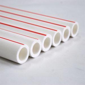Populares de agua caliente y fría máquina de tubo PPR el sistema de plomería