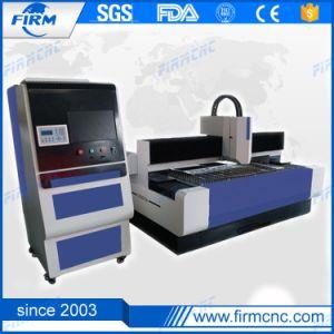 De Snijder van de Laser van de Vezel van de hoge Precisie voor het Metaal van het Blad van het Koolstofstaal van 112mm