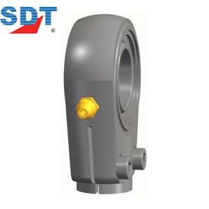 El extremo del vástago hidráulico (SIR80ES / GIHR-K80hacer / WAPR80hacer / TAPR80)