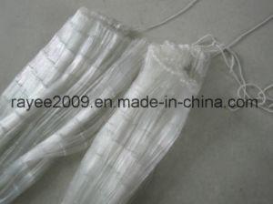 بيضاء [مونوفيلمنت] [فيش تكل] نيلون سمكة شبكة