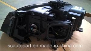 Faro de la lámpara de xenón HID para Audi A4