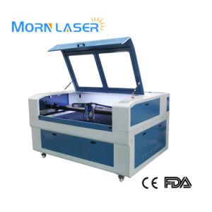 빨간 점 위치를 가진 아침 높은 정밀도 Laser 기계