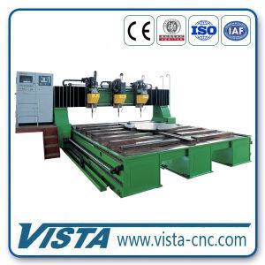 Machine de fraisage et perçage de forage CNC (série DMG)