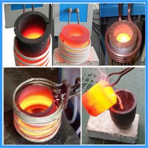 セービングEnergy 5kg Copper Induction Melting Furnace (JL-15)