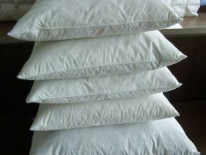 80% высокого качества по-пекински вниз подушки для дома/гостиницы