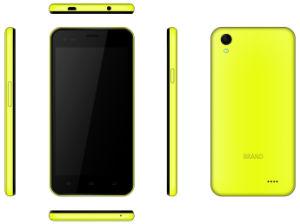 4.5 de  Entry-Level 4G Kaart Smartphone van dubbel-SIM door OEM/ODM