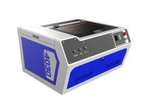 CO2 Mini Mini machine à gravure laser professionnelle