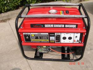 2015 새로운 Super Silent Generator 2kw Power Gasoline Generator