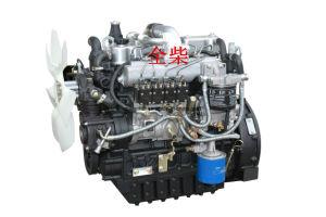 Commerialの手段のための60kw 70kw 3200rpmの手段のディーゼル機関
