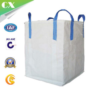 PPジャンボ袋の砂袋