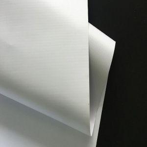 掲示板のための印の旗の物質供給