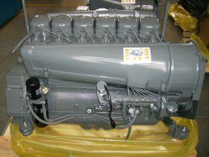 Deutz F6l912のAir-Cooled 78/2500の評価される力のディーゼル機関