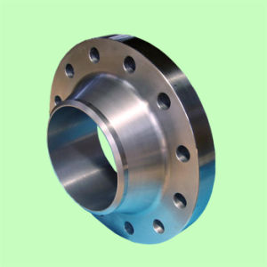 La norma ASTM B211 de la soldadura de brida de aluminio7075 Cuello bridas