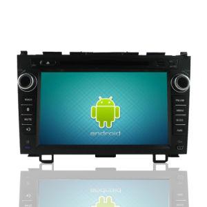 Honda CRV 크롬 V를 위한 8 인치 Car DVD Player