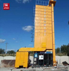 Trocknende Maschinen-Mais-niedrigtemperaturtrockner