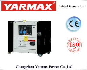 Качество Excellence ультра тихие дизельный генератор мира самый низкий уровень шума