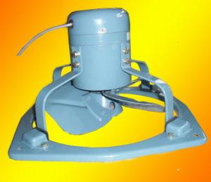 Ventilator van de Ventilatie van het metaal de Industriële/Op zwaar werk berekende Elektrische Ventilator