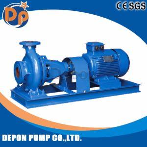 Energía Diesel Bomba de agua de riego Centrifutal