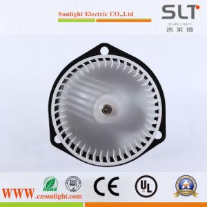 12V/24V/36V el condensador Ventilador Axial de refrigeración del motor eléctrico para el coche
