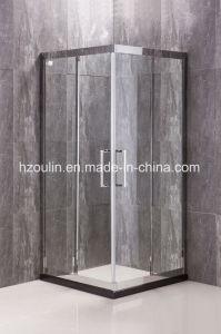 Ssの正方形のシャワー室