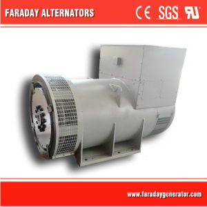 Copie d'alimentation AC Alternateur sans balai Stamford 2063kVA/1650KW FD7e
