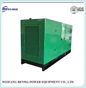 Weichai 200 KVA-Dieselgenerator-Set mit Stamford Drehstromgenerator